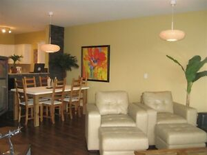 Lakefront Condo Ideal for UBCO Students avail September to June