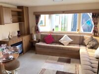 STATIC HOLIDAY HOME FOR SALE,NORTH WEST,4*SEA FRONT HOLIDAY PARK,LOW DEPOSIT,PAYMENTOPTIONSAVAILABLE