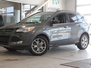 2016 Ford Escape SE-Nav-Heated Leather Seats-Power Liftgate