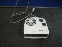 Fan Heater . 2 kW . Brand - Micromark . Cable is 150cm long .