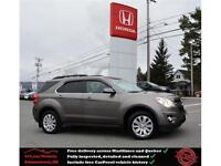 2011 Chevrolet Equinox 1LT, Bluetooth, Heated Seats, One Owner !