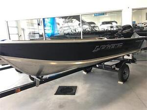 Legend Boats Managers Special . 14 WIde Body package