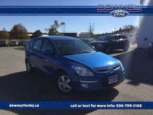 2011 Hyundai Elantra Touring GLS Hatch Heated Seats Blue tooth