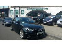 Audi A1 PETROL AUTOMATIC 2012/62