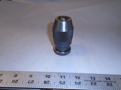 Machinist Tools Lathe Mill Machinist Albrecht Keyless German Drill Chuck 0 38 S