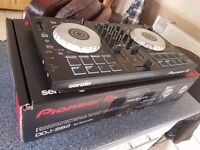 Pioneer DDJ SB2 - Mint Condition - Original box and all accessories included!!