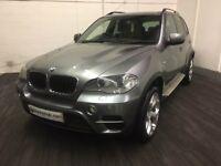 2011 BMW X5 3.0 30d SE xDrive 5dr 7 SEATER SUV + 80200 MILES / BONUS / TRACKER KIT / SERVICE HISTORY