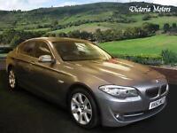 2012 BMW 5 SERIES 2.0 520d SE 4dr Auto
