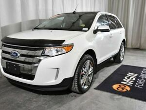 2013 Ford Edge Limited 4dr AWD Sport Utility Vehicle