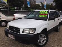 2005 Forester Wagon *CHEAP & HANDY* Springwood Logan Area Preview