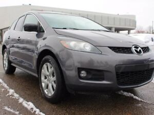 2007 Mazda CX-7 $107 B/W PAYMENTS!!! FULLY INSPECTED!!!!