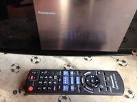 Panasonic Surrond Sound Theater System