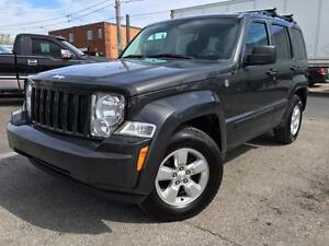 2010 Jeep Liberty Sport **NORTH EDITION**