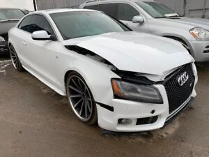 2010 Audi S5 just in for sale at Pic N Save!