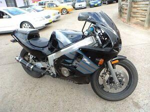 1996 Honda CBR250R 200cc North St Marys Penrith Area Preview