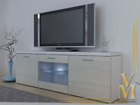 CLEARANCE JOSY FURNITURE TV Stand Nancy various colours