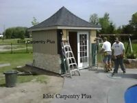 Home Renovation, General Contracting