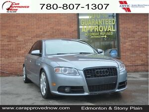 2008 Audi A4 S Line Lowered, Tuned , Fast and clean