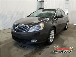 Buick Verano Comfort Cuir/Tissus MAGS Bluetooth 2013