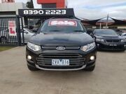 2013 Ford Territory SZ TS (RWD) 6 Speed Automatic Wagon Deer Park Brimbank Area Preview