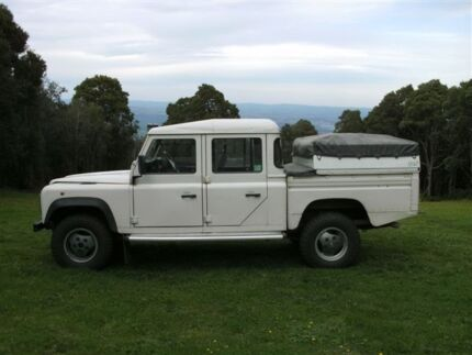 Dual Cab Ute Custom Carry Me Camper by Candy Canvas Tintinatra Lyndoch Barossa Area Preview