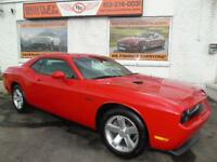 2009 Dodge Challenger COMPETITION ORANGE,ROOF,FINANCING!!!