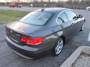 "2010 BMW 3 Series 328i ""ALL WHEEL DRIVE"" 1 YEAR WARRANTY, SAVE Oakville / Halton Region Toronto (GTA) image 5"