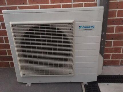 Split System Daikin Air Conditioner