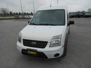 2013 Ford Transit Connect XLT Cargo; CERTIFIED