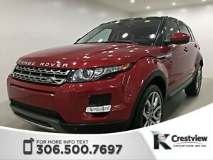 2014 Land Rover Range Rover Evoque Pure Plus | Leather | Sunroof