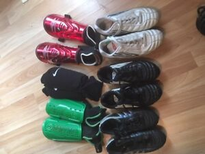 SOCCER CLEATS YOUTH