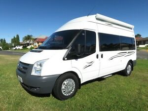 2011 KEA Freedom Deluxe – ONLY 45,000KMS!!! Glendenning Blacktown Area Preview