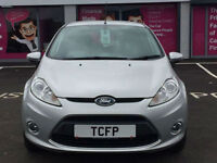 Ford Fiesta 1.4 2009MY Zetec *** GOOD/BAD CREDIT CAR FINANCE ***