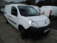 Renault Kangoo Maxi 1.5 dCi LL21 90 Maxi Panel Van 4dr **** crew van **** SD12 HRO