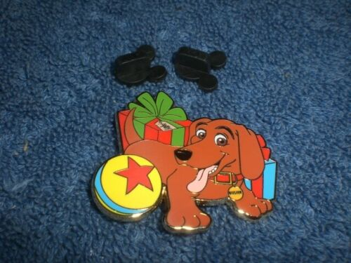 Disney 2019 WDW FairyTails Event Toy Story BUSTER THE DACHSHUND LE Pin
