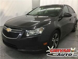 Chevrolet Cruze 1LT Turbo A/C MAGS 2014