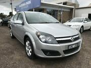 2006 Holden Astra AH MY06 CDX Silver 4 Speed Automatic Hatchback South Geelong Geelong City Preview