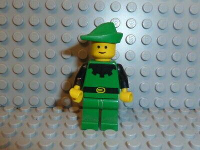 LEGO 4 Zäune Zaun weiß 1x8x2 Absperrung Latten Gatter 6079 fence City