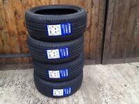 4 x 225 45 17 xl 94w Brand NEW Car Landsail LS388 TYRES CHEAP £140 set