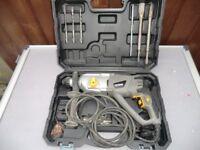 Titan TTB277SDS Plus Rotary Drill