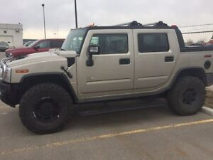 2006 HUMMER H2 SUT Runs Good - Clean - One Owner - Low KM