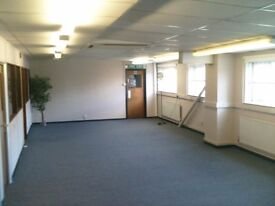 Office Space for Rent Nottingham