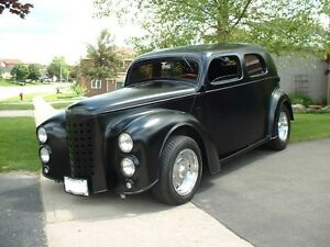 48 Ford Prefect Custom Hot Rod For Sale