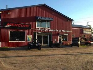 Commercial building and property for sale