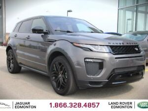 2017 Land Rover Range Rover Evoque RETAIL $77689 LESS DEMO DISCO
