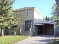 ALL INCLUSIVE 3+1 Bedroom Home Minutes from Downtown & UWO!