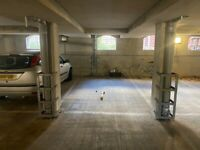 Secure underground car parking space 10min walk Temple Meads - Redcliffe, BS1