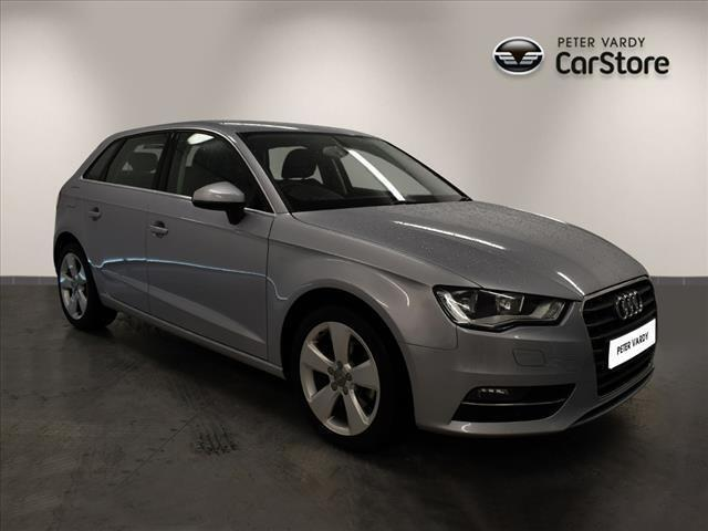 2015 audi a3 diesel sportback in renfrewshire gumtree. Black Bedroom Furniture Sets. Home Design Ideas