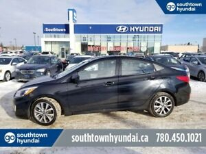2017 Hyundai Accent SE/SUNROOF/HEATED SEATS/BLUETOOTH