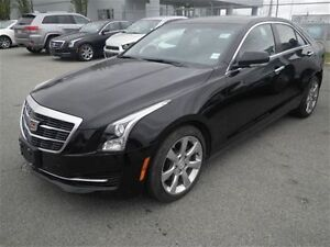 2015 Cadillac ATS Sedan, Lease Takeover. $1100 Cash Bonus!!!